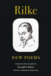 Rilke: New Poems av Rainer Maria Rilke (Innbundet)