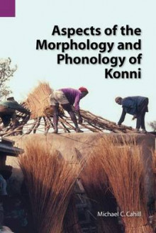 Aspects of the Morphology and Phonology of Konni av Michael Cahill (Heftet)