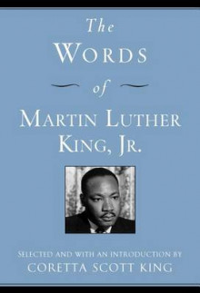 The Words of Martin Luther King av Coretta King og Martin Luther King Jr (Heftet)