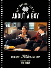 About a Boy av Peter Hedges, Chris Weitz og Paul Weitz (Heftet)