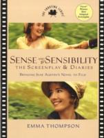 Sense and Sensibility: The Screenplay & Diaries av Emma Thompson (Heftet)
