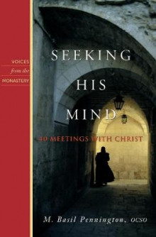 Seeking His Mind av Pennington (Heftet)