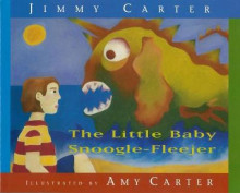 The Little Baby Snoogle-Fleejer av Jimmy Carter (Innbundet)