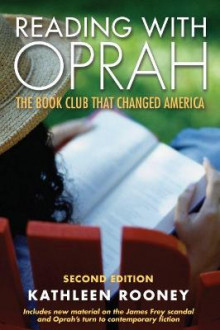 Reading with Oprah av Kathleen Rooney (Heftet)