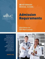 Omslag - Veterinary Medical School Admission Requirements (Vmsar)