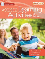 Omslag - Ages & Stages Questionnaires (R): Social Emotional (ASQ:SE-2 (TM)): Learning Activities & More
