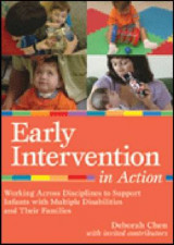 Omslag - Early Intervention in Action