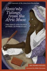 Omslag - Heav'nly Tidings from the Afric Muse