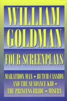 Four Screenplays av William Goldman (Innbundet)