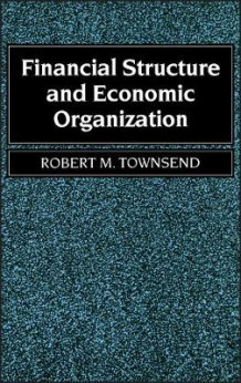 Financial Structure and Economic Organization av Robert C. Townsend (Innbundet)