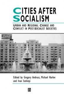 Cities After Socialism (Innbundet)