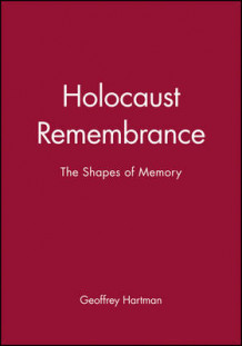 Holocaust Remembrance (Heftet)