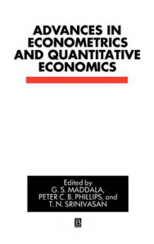 Advances in Econometrics and Quantitative Economics (Innbundet)