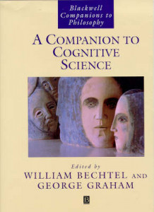 A Companion to Cognitive Science (Innbundet)