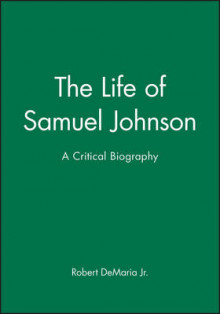 The Life of Samuel Johnson av Robert DeMaria (Heftet)
