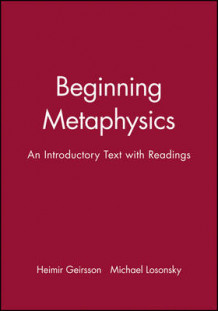 Beginning Metaphysics (Heftet)
