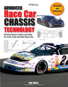 Advanced Race Car Chassis Technology av Bob Bolles (Heftet)
