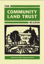 The Community Land Trust Reader av John Emmeus Davis (Innbundet)