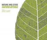 Omslag - Nature and Cities - Ecoogical Imperative in Urban Design and Planning