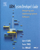 ARM System Developer's Guide av Andrew Sloss, Dominic Symes og Chris Wright (Innbundet)
