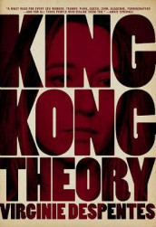 King Kong Theory av Virginie Despentes (Heftet)