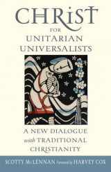 Omslag - Christ for Unitarian Universalists