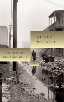 Joe Turner's Come and Gone av August Wilson og Romulus Linney (Innbundet)
