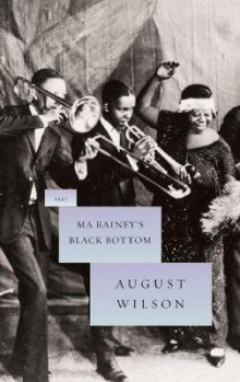 Ma Rainey's Black Bottom av August Wilson og Frank Rich (Innbundet)
