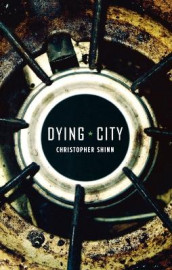 Dying City av Christopher Shinn (Heftet)