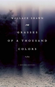 Grasses of a Thousand Colors av Wallace Shawn (Heftet)