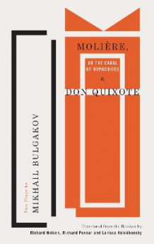 Moliere, or The Cabal of Hypocrites and Don Quixote av Mikhail Bulgakov (Heftet)