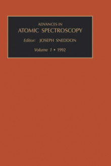 Advances in Atomic Spectroscopy: v. 1 av Joseph Sneddon (Innbundet)