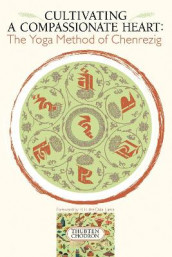 Cultivating A Compassionate Heart av Thubten Chodron (Heftet)