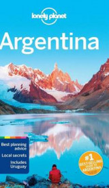 Omslag - Lonely Planet Argentina (Travel Guide)