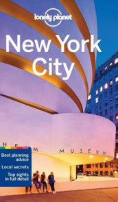 Lonely Planet New York City (Travel Guide) av Lonely Planet (Innbundet)