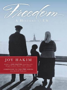 Freedom av Joy Hakim (Heftet)