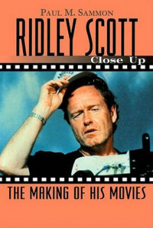 Ridley Scott av Paul M. Sammon (Heftet)