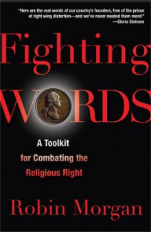 Fighting Words av Robin Morgan (Heftet)