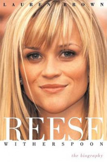 Reese Witherspoon av Lauren Brown (Heftet)