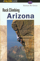 Rock Climbing Arizona av Stewart M Green (Heftet)