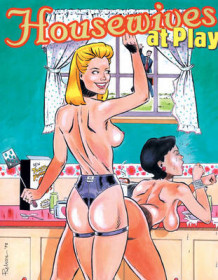 Housewives At Play av Rebecca (Heftet)