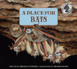 Omslag - A Place for Bats, Revised Edition