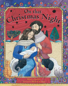 On That Christmas Night av Mary Joslin (Innbundet)