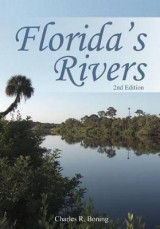 Omslag - Florida's Rivers