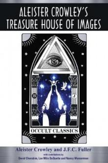 Aleister Crowley's Treasure House of Images av Aleister Crowley (Heftet)