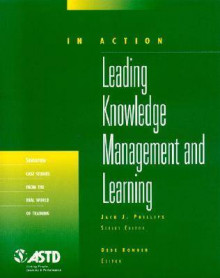 Leading Knowledge Management av Dede Bonner (Heftet)