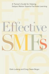 Omslag - Effective SMEs