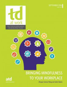 Bringing Mindfulness to Your Workplace av Jenny Wang og Juliet Adams (Heftet)