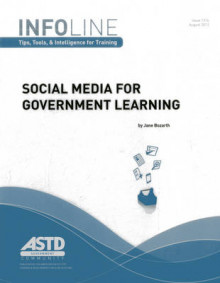 Social Media for Government Learning av Jane Bozarth (Heftet)