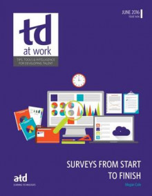 Surveys From Start to Finish av Megan Cole (Heftet)